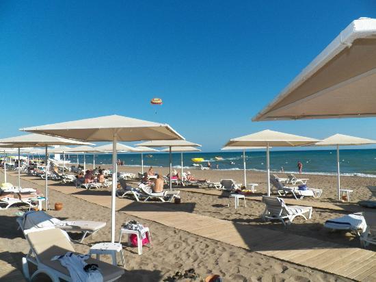 Belek Beach Resort Reviews