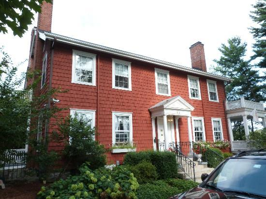 Applewood Manor Inn Bed & Breakfast 사진