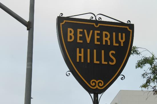 Rodeo Drive / Beverly Hills