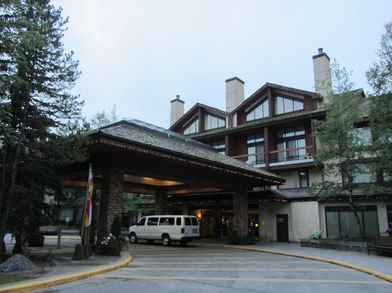 Delta Hotels by Marriott Kananaskis Lodge照片