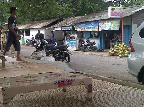 "Tasikmalaya, Indonesia: ""Warung"""