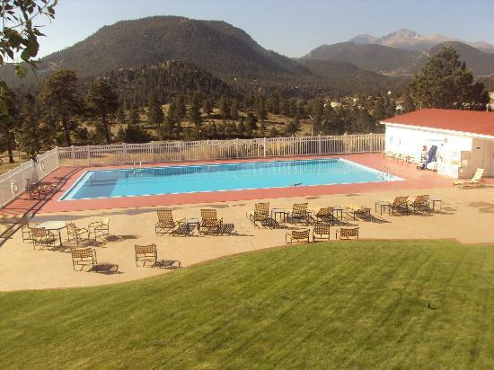 The Pool Picture Of Stanley Hotel Estes Park Tripadvisor