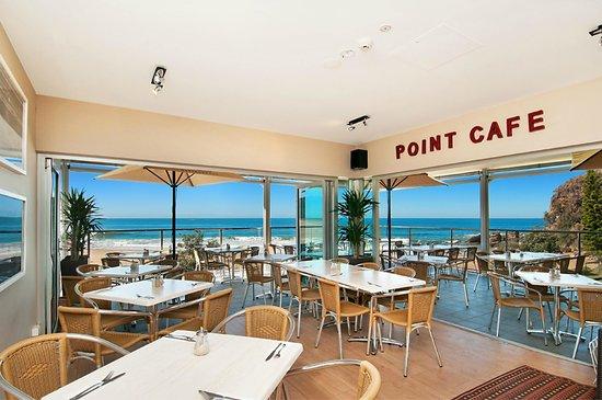 Point Cafe Killcare 81 Beach Dr, 4360 2123