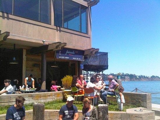 Piccolo Caffe Sausalito Restaurant Reviews Photos