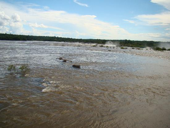 Iguacu River