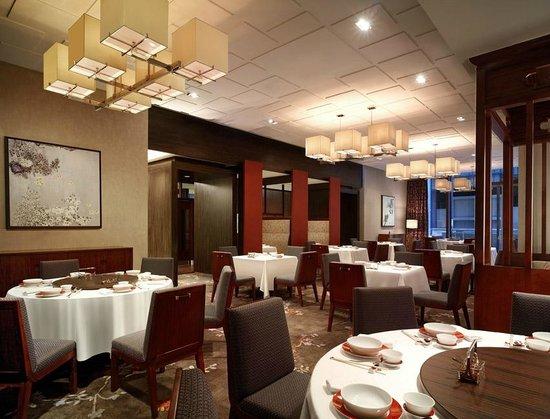 Best chinese restaurants hk