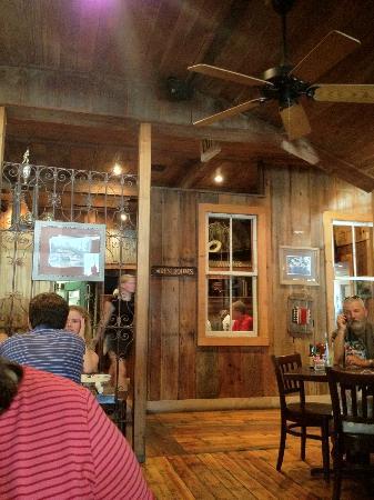 Parrain S Seafood Restaurant Baton Rouge La