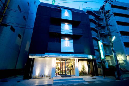 Hotel Area One Fukuyama