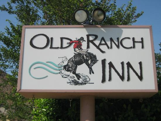 Old Ranch Inn