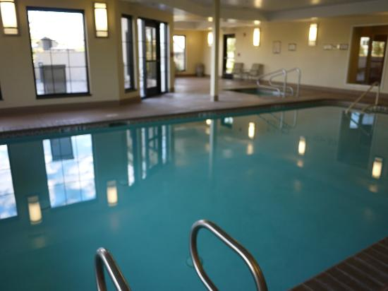 Staybridge Suites Reno Nevada: Swimming pool