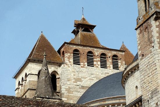 Cath drale saint tienne cahors tripadvisor - Cathedrale saint etienne de cahors ...