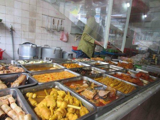 Com Chay Au Lac 2: Meat-free magic.