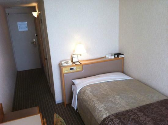 Hotel Springs Makuhari: シングル