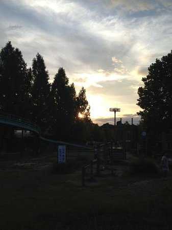Hibari Park