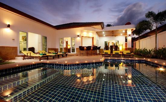 Tamarind Villas Phuket: Main