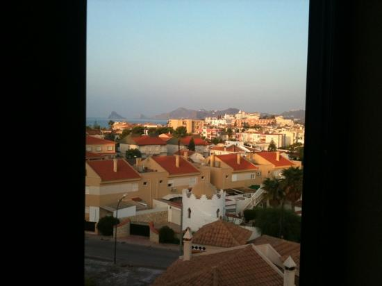Hotel Mayari: utsikt fra rommet