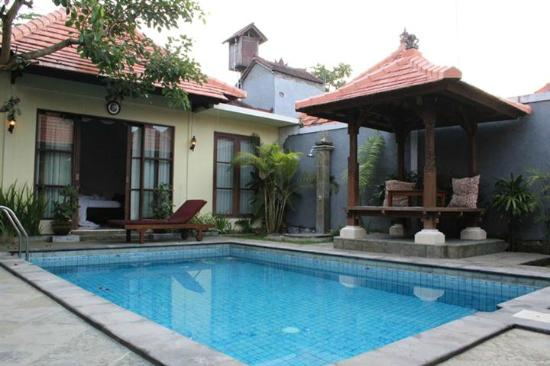 Dura Villas Bali: Private villa