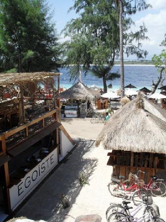 Egoiste Restaurant