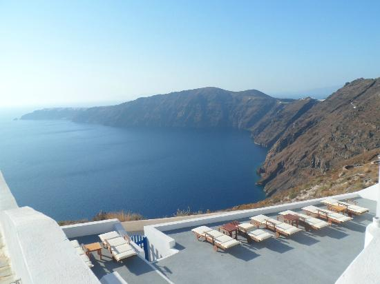 Gizis Exclusive: Terraza habitaciones