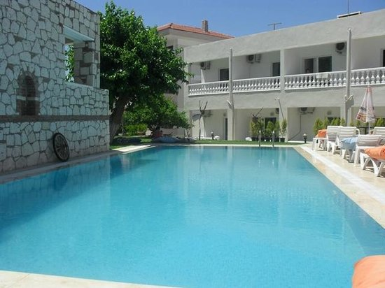 Photo of Hotel Doga Garden Cesme