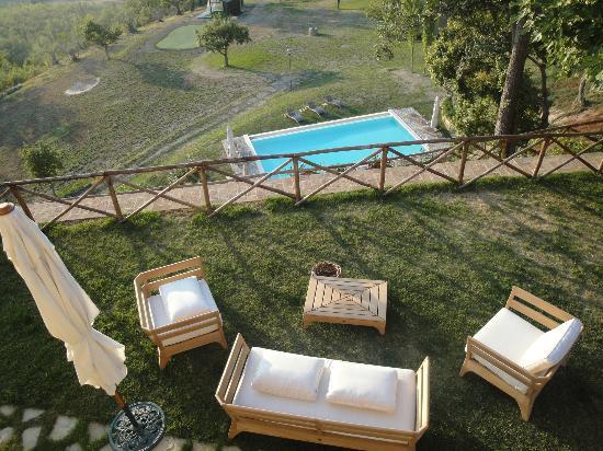 Nikis Resort: Piscina