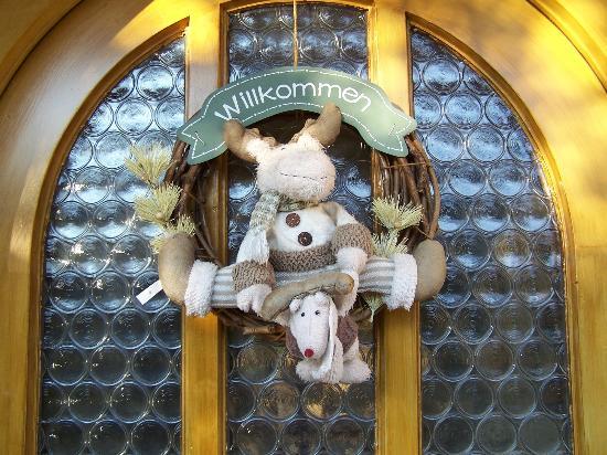 Traunbachhaeusl: Welcome
