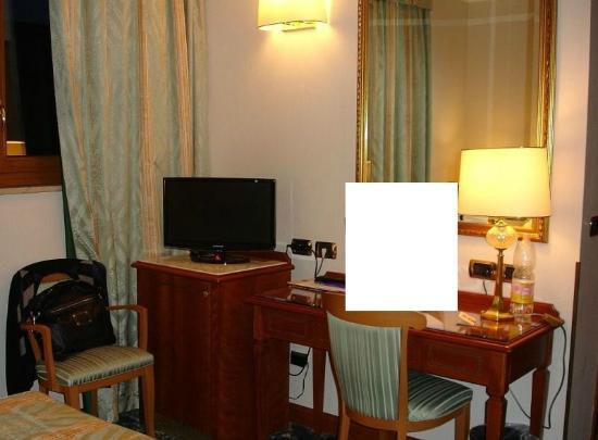 Andreola Hotel: Room