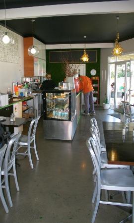 Union Cafe: great decor