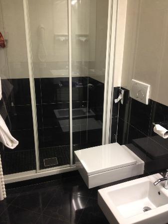 Urban Hotel Design: bagno