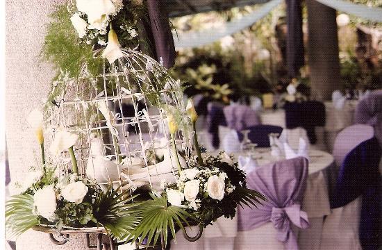 Kalipayan Resort Wedding Package