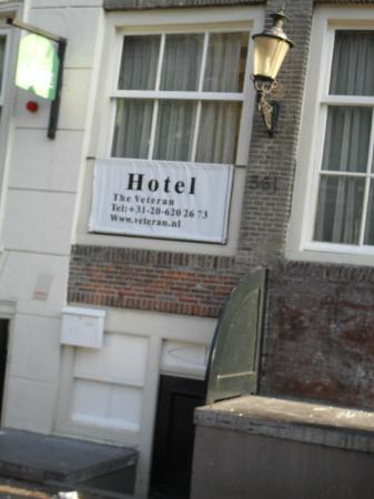 The Veteran: Hostel or Hotel?