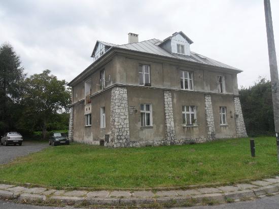 Plaszow Concentration Camp Tour