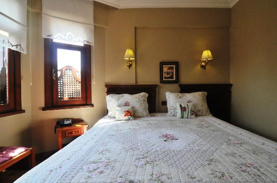 Emine Sultan Hotel & Suites: Double