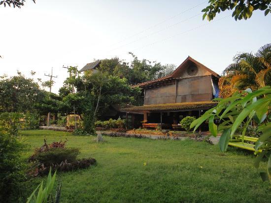 Areeya Phuree Resort: areeya phuree