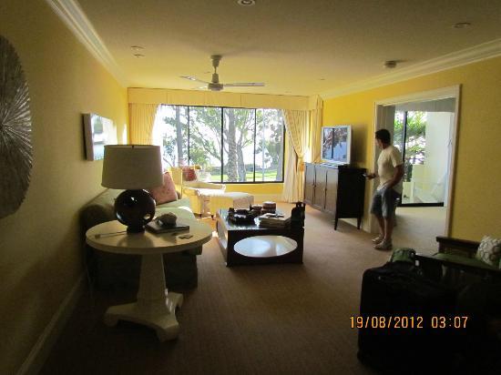 Oceana Beach Club Hotel La Nostra Suite