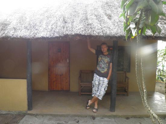 Wildebees Ecolodge: Our little house