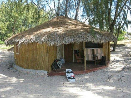 Sakalava Lodge: Rooms