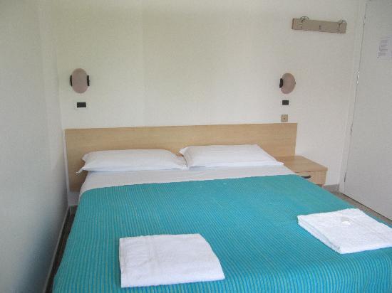 Hotel Villa Elia: camera doppia