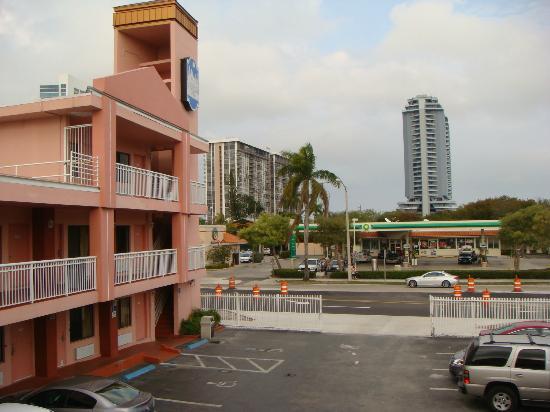 Midtown Inn Miami: en contacto con el mundo!