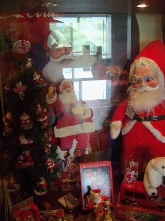 Santa Claus Museum: Santa Claus Museum