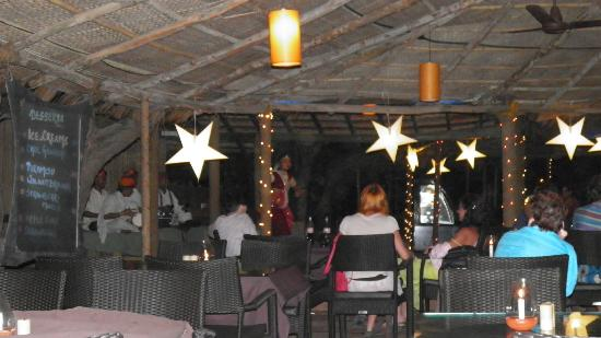 Chalston Beach Resort: Live Entertainment