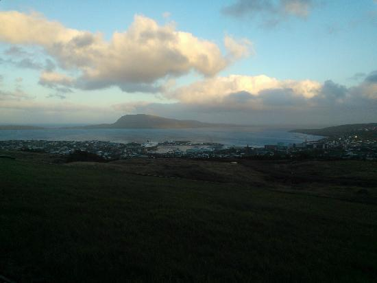 Mahogany Clam - Picture of KOKS, Torshavn - TripAdvisor