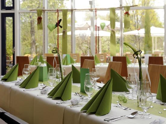 Stiftsgut Keysermuehle : Restaurant freiraum