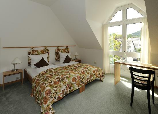 Stiftsgut Keysermuehle : Zimmer im Südflügel