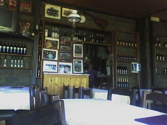 Savigno, Italia: Sala