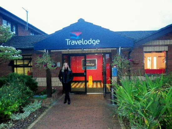 Travelodge Cork Airport: Cork Travelodge