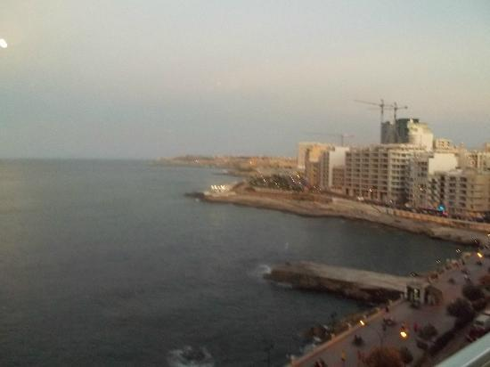 Preluna Hotel & Spa: Sunset