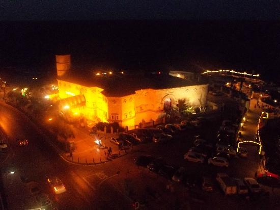 Preluna Hotel & Spa: View 1