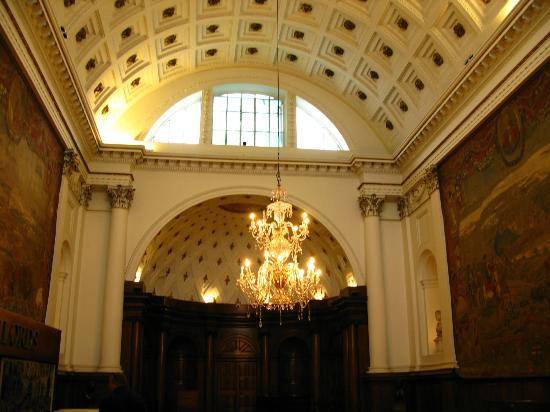 Bank of Ireland: Grand Room