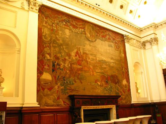 Bank of Ireland: Room Detail